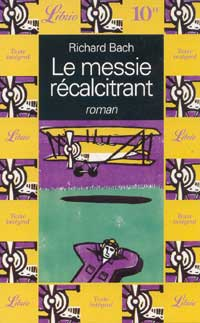 le messie recalcitrant richard bach