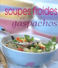 soupes froides