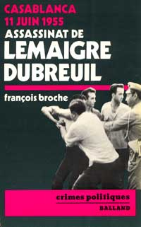 lemaigre dubreuil