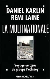 la multinationale