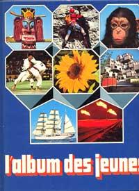 Vos lectures de jeunesse Album1978